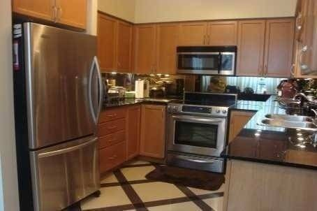 Apartment for rent at 388 Prince Of Wales Dr Unit 101 Mississauga Ontario - MLS: W4545020
