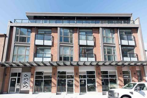 Condo for sale at 3939 Knight St Unit 101 Vancouver British Columbia - MLS: R2335174