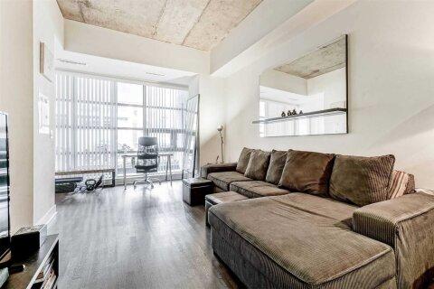 Apartment for rent at 399 Adelaide St Unit 101 Toronto Ontario - MLS: C5056040