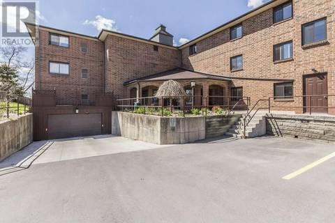 Condo for sale at 4 Albert St Unit 101 Cambridge Ontario - MLS: 30731688