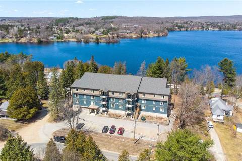 Home for sale at 4 Lake Ave Unit 101 Dysart Et Al Ontario - MLS: X4754308