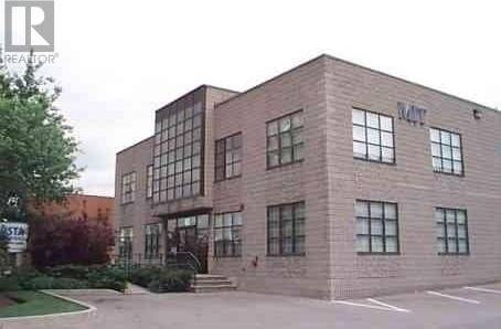 Commercial property for lease at 40 Shields Ct Apartment 101 Markham Ontario - MLS: N4714276