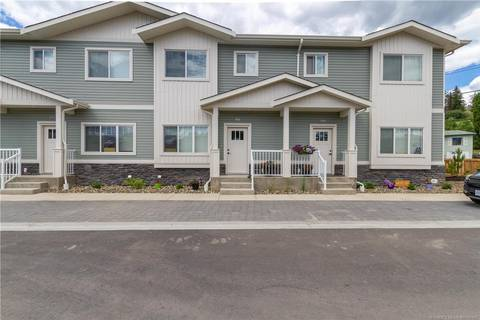 Townhouse for sale at 4002 30 Ave Unit 101 Vernon British Columbia - MLS: 10185932