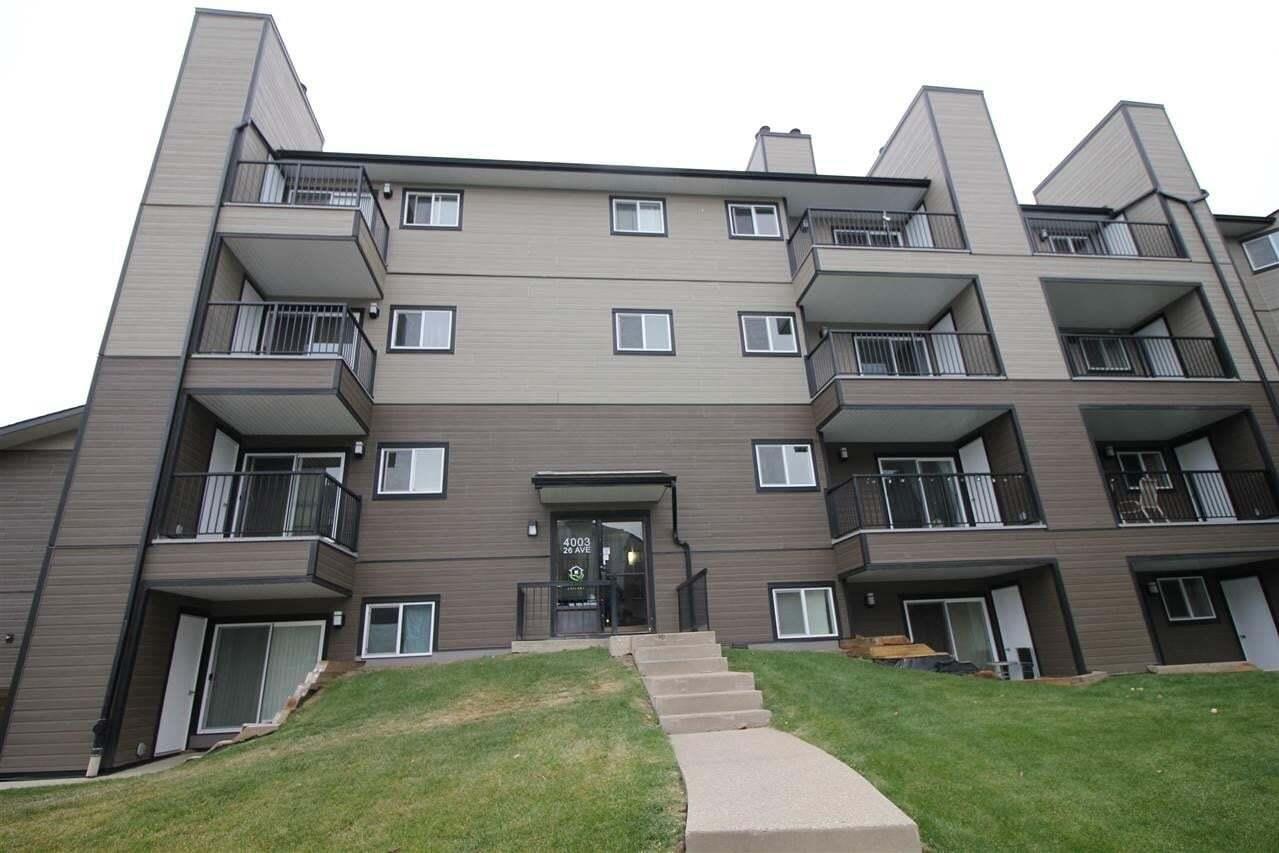 Condo for sale at 4003 26 Av NW Unit 101 Edmonton Alberta - MLS: E4211794