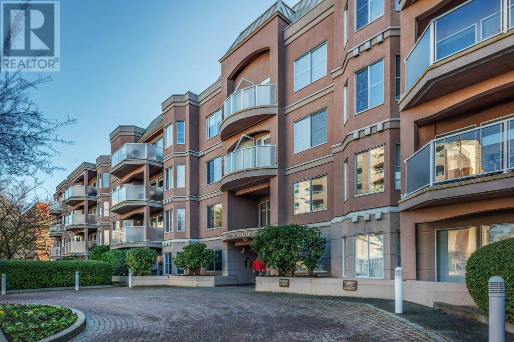 Removed: 101 - 405 Quebec Street, Victoria, BC - Removed on 2020-03-18 06:27:13