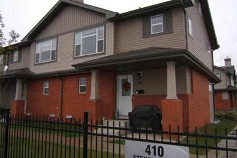 Townhouse for sale at 410 Stensrud Rd Unit 101 Saskatoon Saskatchewan - MLS: SK786771