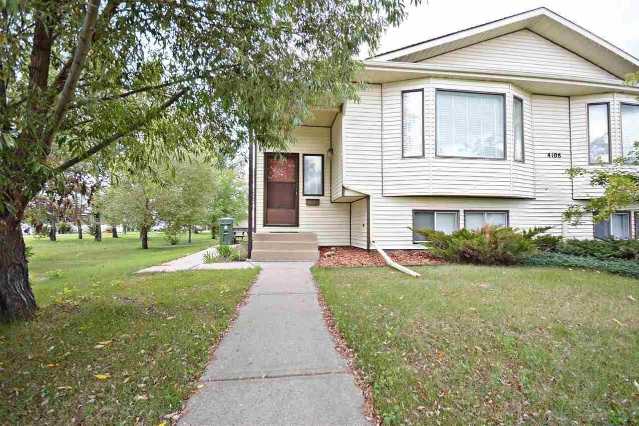 Townhouse for sale at 4108 40 St Unit 101 Bonnyville Town Alberta - MLS: E4205962