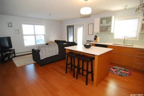 Condo for sale at 415 Hunter Rd Unit 101 Saskatoon Saskatchewan - MLS: SK790704