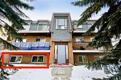 101 - 427 Huntsville Crescent Northwest, Calgary | Image 1