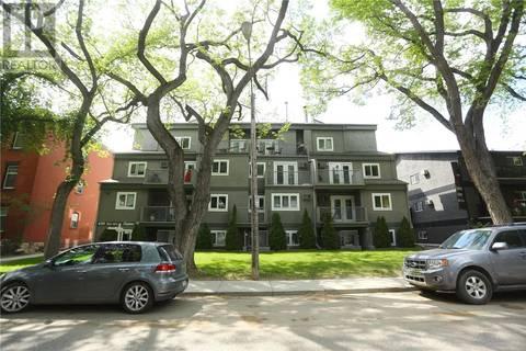 Condo for sale at 431 4th Ave N Unit 101 Saskatoon Saskatchewan - MLS: SK776358