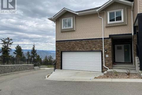 Townhouse for sale at 438 Waddington Drive  Unit 101 Kamloops British Columbia - MLS: 156207
