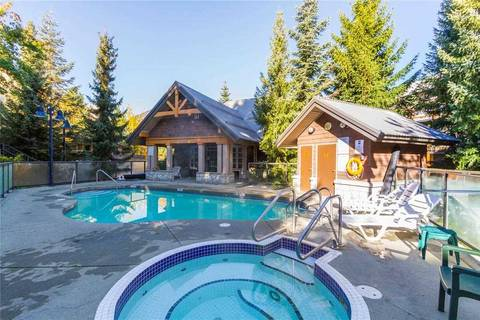 Townhouse for sale at 4388 Northlands Blvd Unit 101 Whistler British Columbia - MLS: R2349120