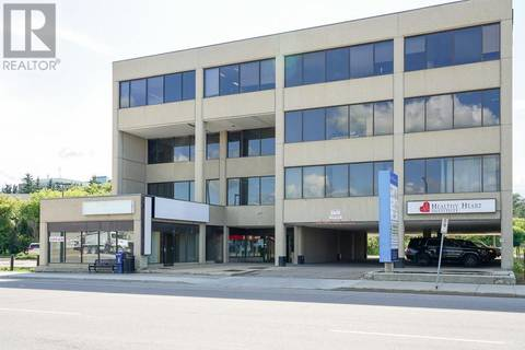 Commercial property for lease at 4406 50 Ave Apartment 101 Red Deer Alberta - MLS: ca0157289