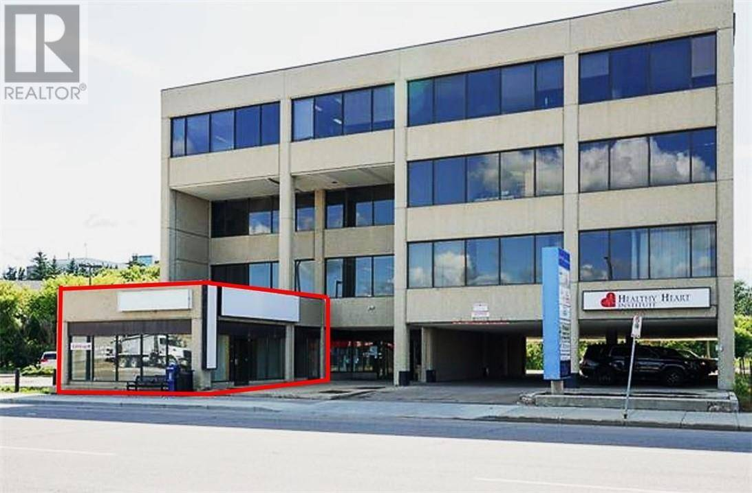 Property for rent at 4406 50 Ave Unit 101 Red Deer Alberta - MLS: ca0180139