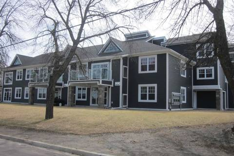 Townhouse for sale at 443 Van Norman St Unit 101 Thunder Bay Ontario - MLS: TB190657