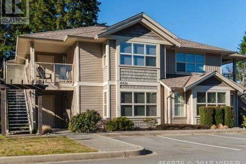 Townhouse for sale at 4436 Hedgestone Pl Unit 101 Nanaimo British Columbia - MLS: 456870