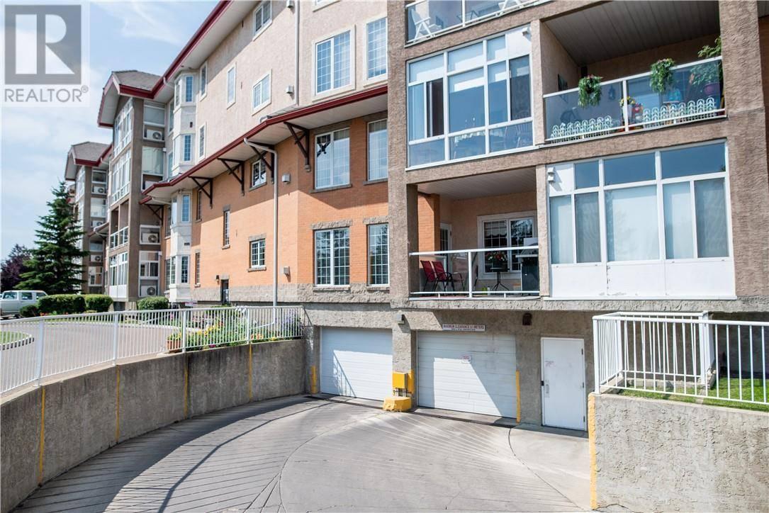 Condo for sale at 4512 52 Ave Unit 101 Red Deer Alberta - MLS: ca0174866