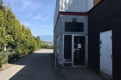 Commercial property for lease at 45686 Yale Rd Apartment 101 Chilliwack British Columbia - MLS: C8022845