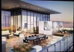 Apartment for rent at 460 Adelaide St Unit 101 Toronto Ontario - MLS: C4639045
