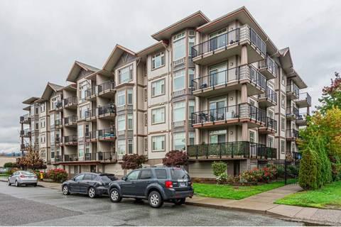 Condo for sale at 46021 Second Ave Unit 101 Chilliwack British Columbia - MLS: R2411691
