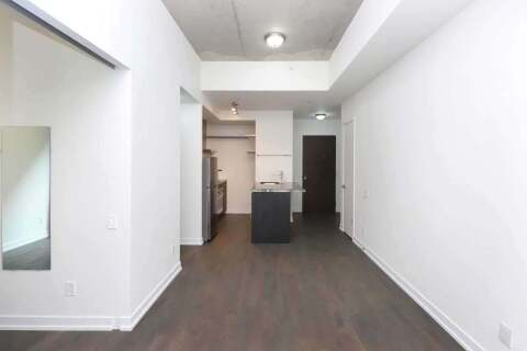 Apartment for rent at 461 Adelaide St Unit 101 Toronto Ontario - MLS: C4921033