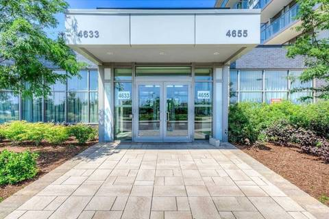 Apartment for rent at 4633 Glen Erin Dr Unit 101 Mississauga Ontario - MLS: W4627495