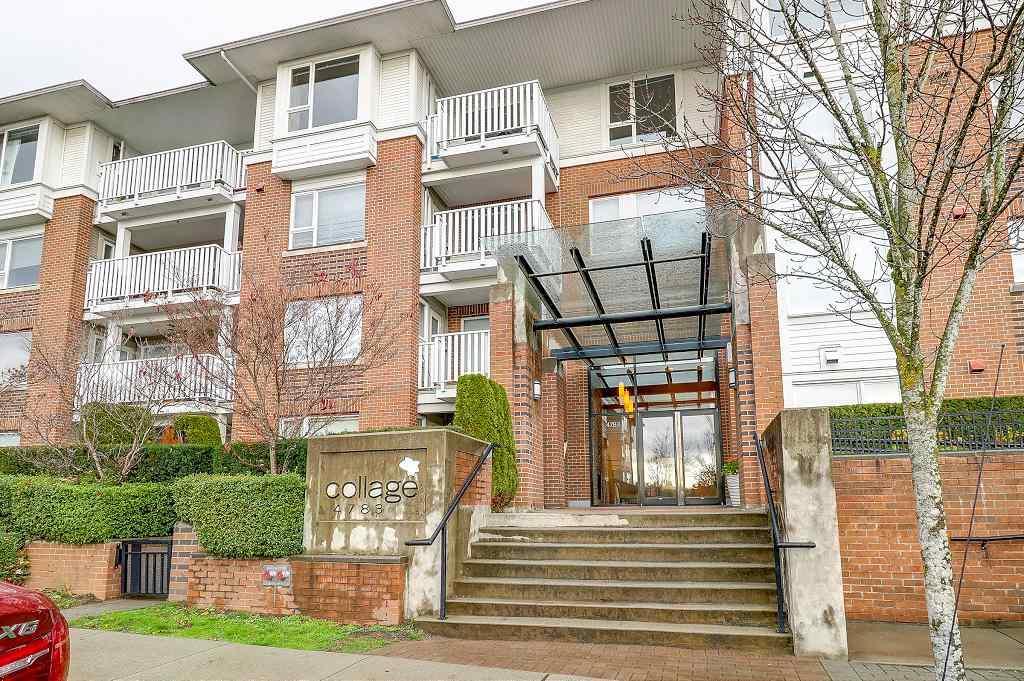 For Sale: 101 - 4783 Dawson Street, Burnaby, BC | 2 Bed, 2 Bath Condo for $699,888. See 20 photos!