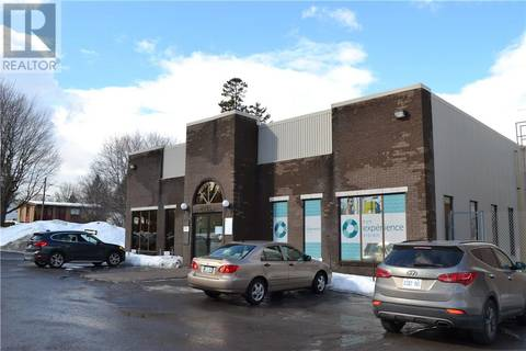 Commercial property for lease at 480 Mcgill St W Apartment 101 Hawkesbury Ontario - MLS: 1141257