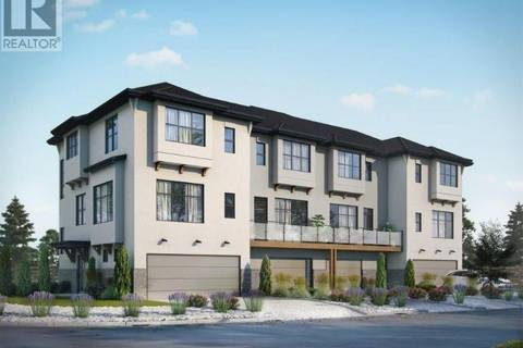 Townhouse for sale at 481 Wade Ave E Unit 101 Penticton British Columbia - MLS: 178065