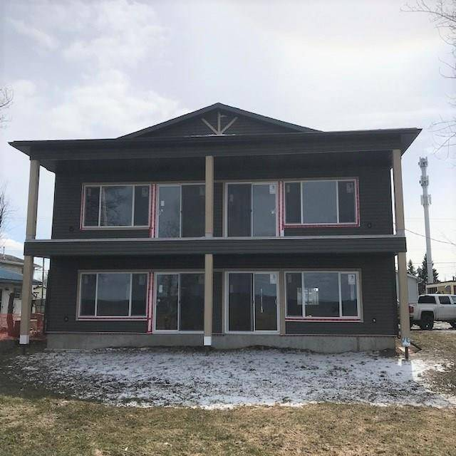 House for sale at 4820 50 Ave Unit 101 Rural Lac Ste. Anne County Alberta - MLS: E4156570