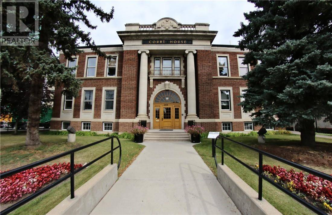 Home for rent at 4836 50 St Unit 101 Red Deer Alberta - MLS: ca0184865