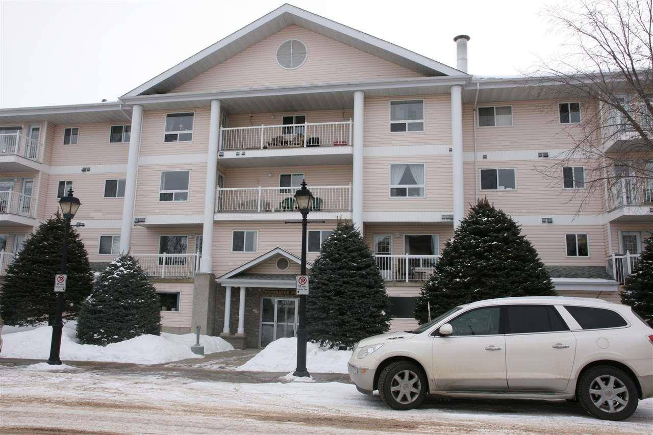 Condo for sale at 4914 53 Ave Unit 101 Stony Plain Alberta - MLS: E4190980