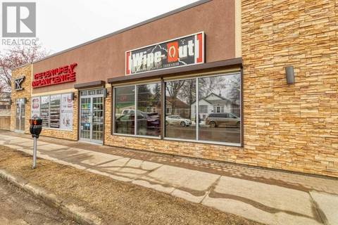 Commercial property for sale at 4918 46 St Unit 101 Red Deer Alberta - MLS: ca0161278