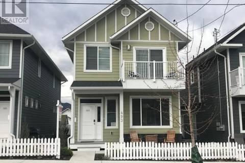 Townhouse for sale at 493 Braid St Unit 101 Penticton British Columbia - MLS: 177545