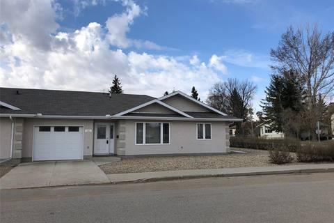 Townhouse for sale at 101 4th St E Fort Qu'appelle Saskatchewan - MLS: SK797878