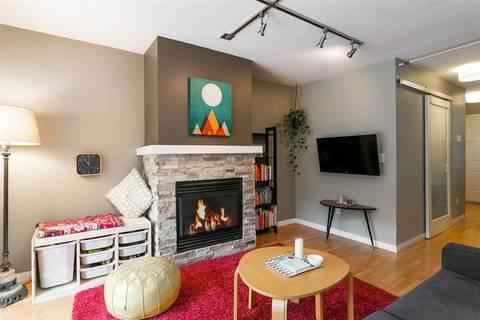 Condo for sale at 507 6th Ave E Unit 101 Vancouver British Columbia - MLS: R2405726