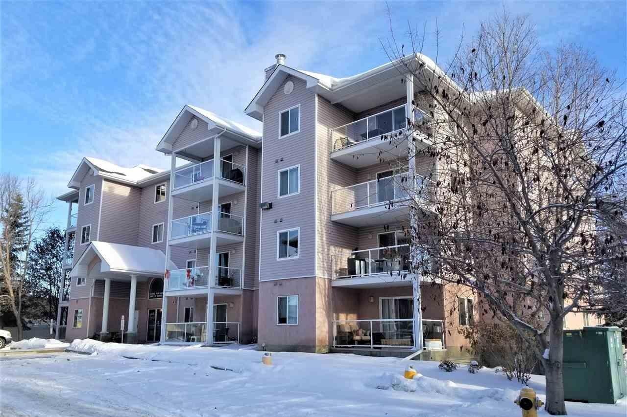 Condo for sale at 5102 49 Av Unit 101 Leduc Alberta - MLS: E4216496