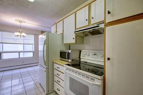 Condo for sale at 520 Cedar Cres Southwest Unit 101 Calgary Alberta - MLS: C4242642