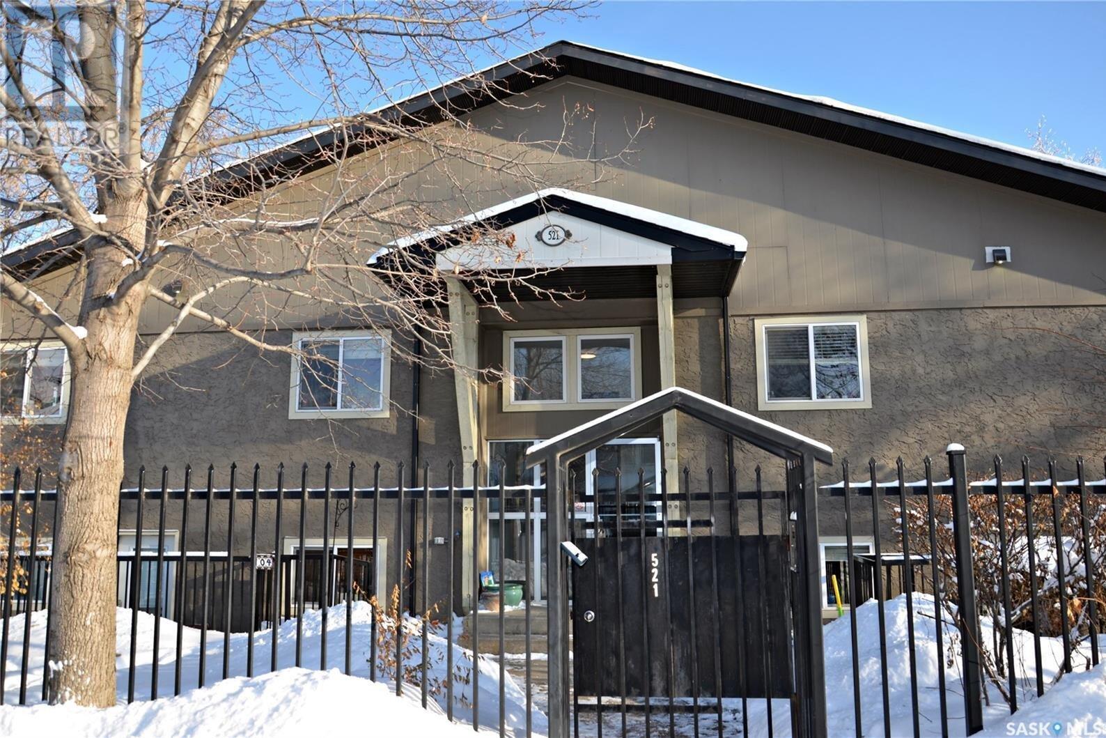 101 - 521 18th Street W, Saskatoon   Image 1