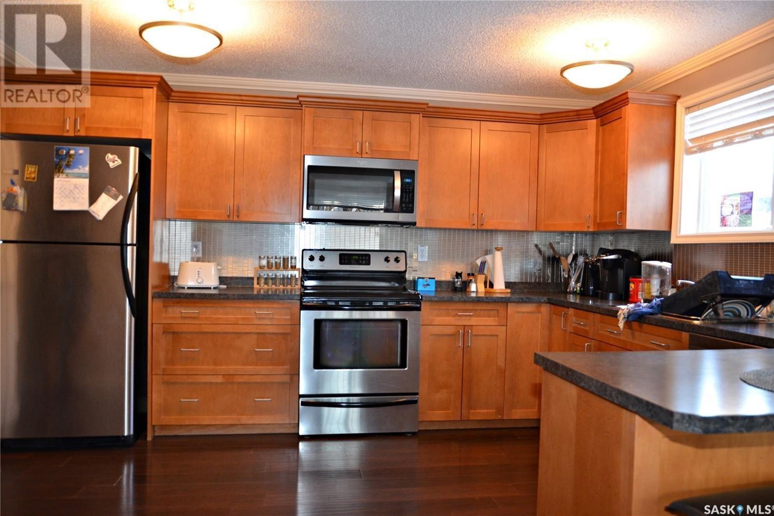 Condo for sale at 521 18th St W Unit 101 Saskatoon Saskatchewan - MLS: SK834234
