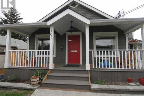 Townhouse for sale at 525 Nelson Ave Unit 101 Penticton British Columbia - MLS: 177942