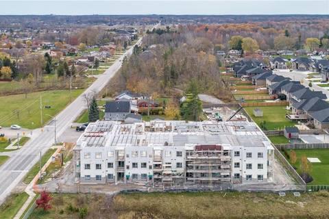Condo for sale at 529 South Pelham Rd Unit 101 Welland Ontario - MLS: 30738135