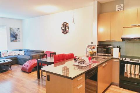 Condo for sale at 5388 Grimmer St Unit 101 Burnaby British Columbia - MLS: R2389345