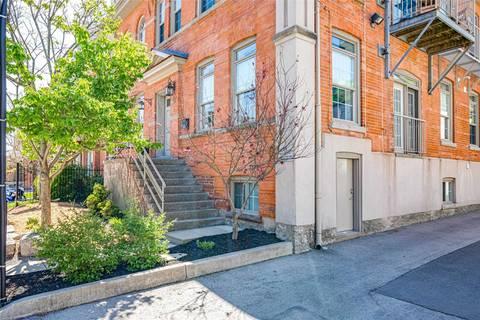 Apartment for rent at 54 Alanson St Unit 101 Hamilton Ontario - MLS: X4547465