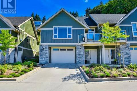 Townhouse for sale at 5443 Norton Rd Unit 101 Nanaimo British Columbia - MLS: 456889