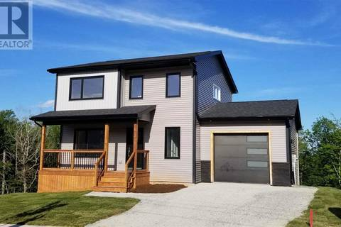 House for sale at 55 Daisy Dr Unit 101 Beaver Bank Nova Scotia - MLS: 201827800