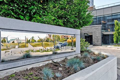 Condo for sale at 55 Oneida Cres Unit 101 Richmond Hill Ontario - MLS: N4595992