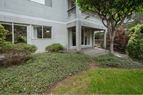 Condo for sale at 550 Eighth St Unit 101 New Westminster British Columbia - MLS: R2370190
