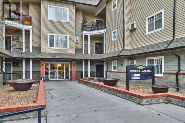 Condo for sale at 550 Lorne St Unit 101 Kamloops British Columbia - MLS: 159076