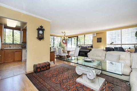Condo for sale at 555 13th St Unit 101 West Vancouver British Columbia - MLS: R2445367